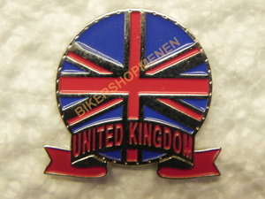 Pin United Kingdom