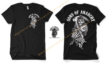 Sons Of Anarchy - American Reaper - T-Shirt