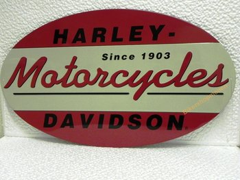 HD MOTORCYCLES