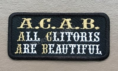 ACAB-All-clit-are-beautiful-biker-patch