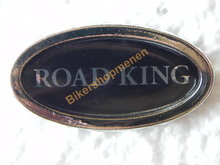 pin Road king