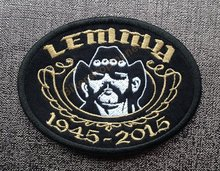 lemmy-biker-patch