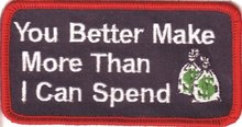 You-Better-Make-More-Patch