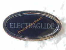 Electra glide harley pin